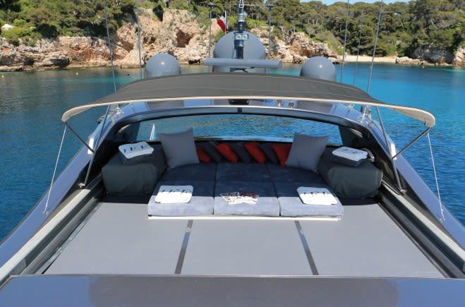M/Y JFF Yacht #3