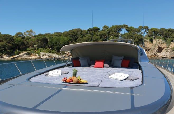 M/Y JFF Yacht #5