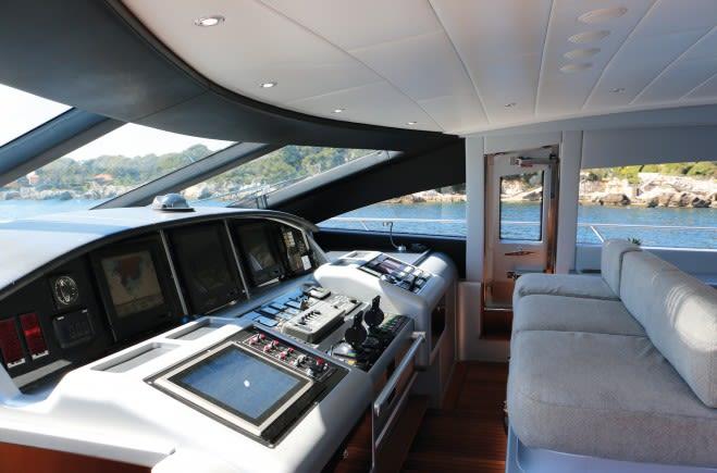 M/Y JFF Yacht #13