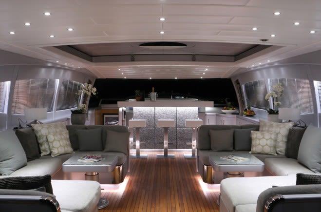 M/Y JFF Yacht #6