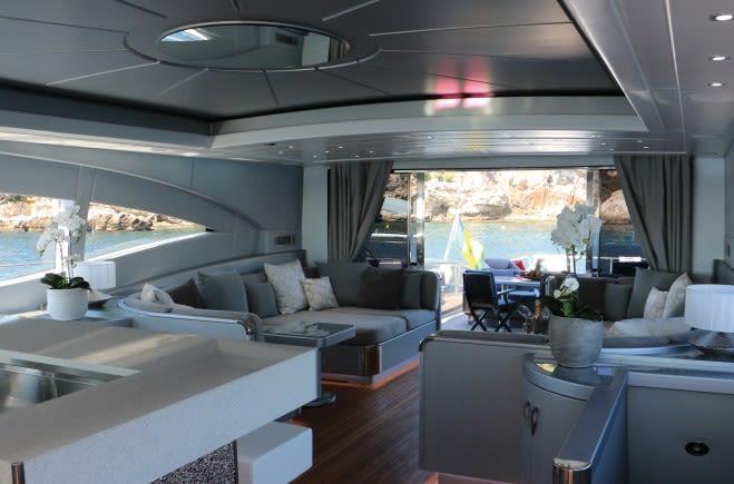 M/Y JFF Yacht #7
