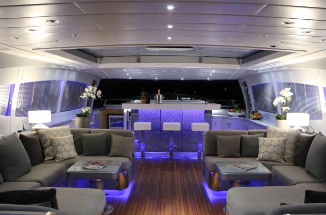 M/Y JFF Yacht #8