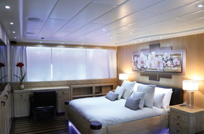 M/Y JFF Yacht #9