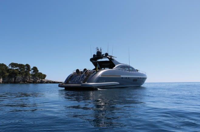 M/Y JFF Yacht #2