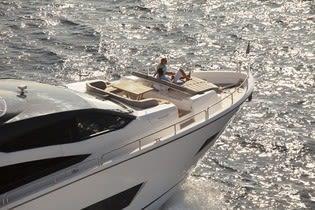 M/Y Stardust Yacht #2