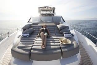 M/Y Stardust Yacht #3