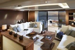 M/Y Stardust Yacht #5