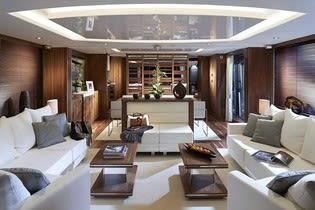 M/Y Stardust Yacht #6