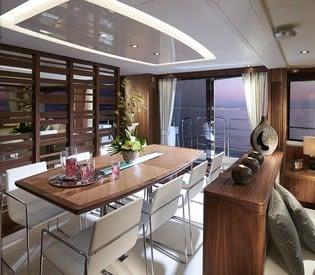 M/Y Stardust Yacht #7
