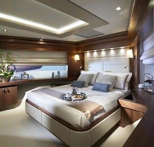 M/Y Stardust Yacht #8