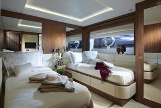 M/Y Stardust Yacht #9