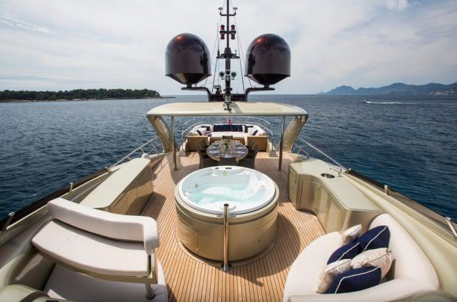 M/Y Hooligan 2 Yacht #4