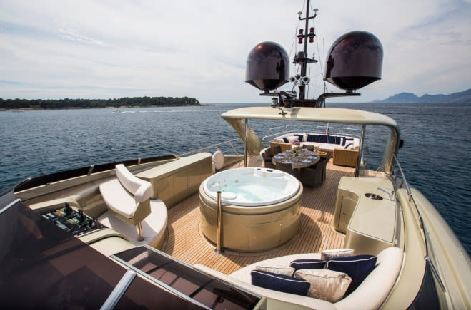M/Y Hooligan 2 Yacht #5