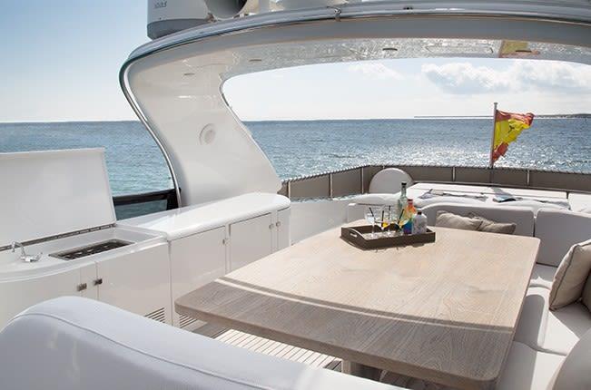 M/Y Seven C Yacht #2