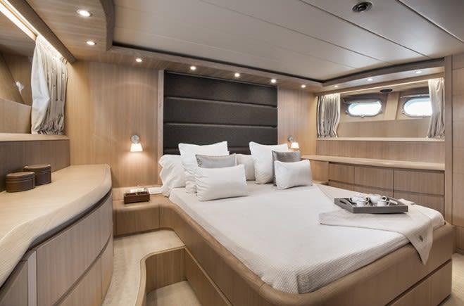 M/Y Seven C Yacht #9