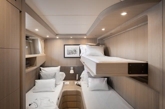 M/Y Seven C Yacht #11
