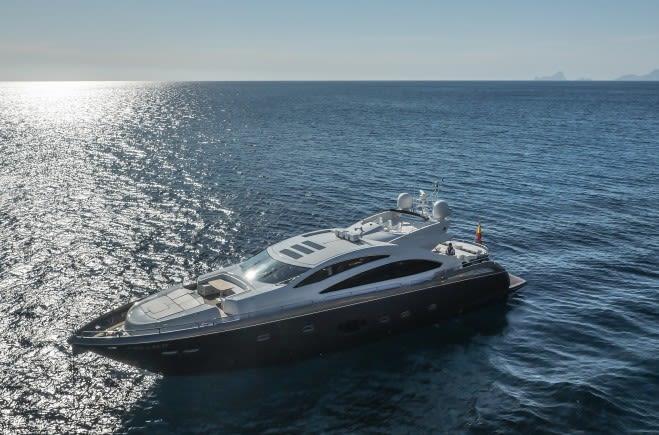 M/Y Alvium Yacht #2