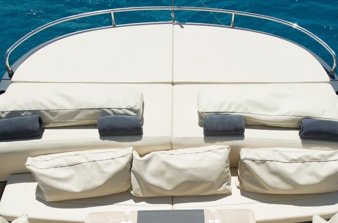 M/Y Alvium Yacht #3