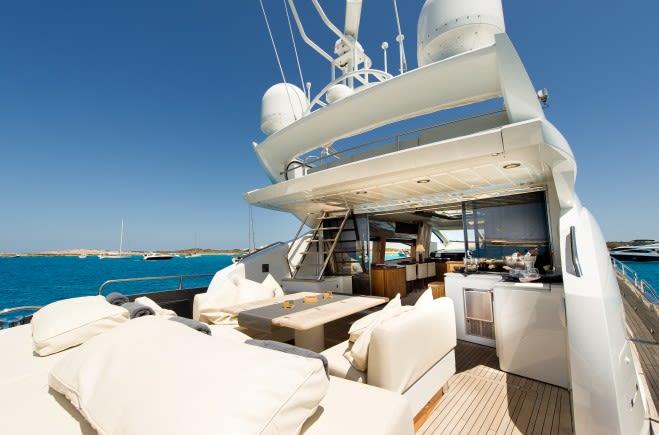 M/Y Alvium Yacht #4