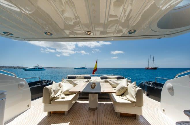 M/Y Alvium Yacht #5