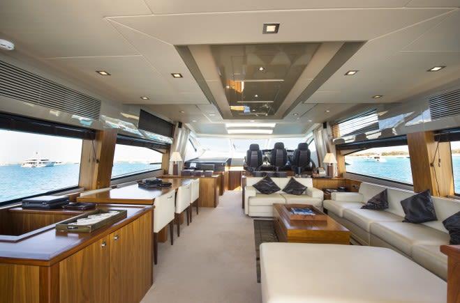 M/Y Alvium Yacht #6