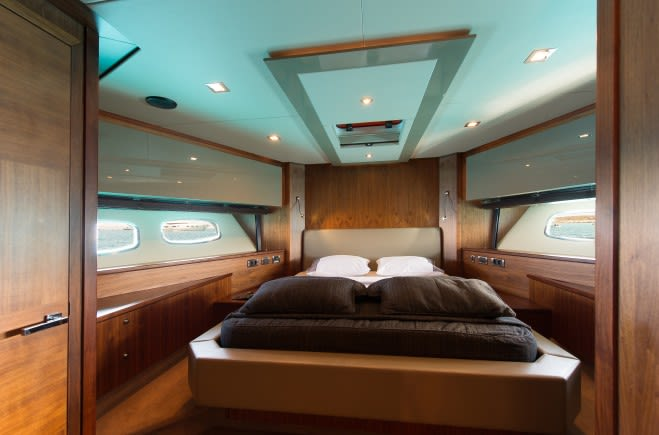M/Y Alvium Yacht #7