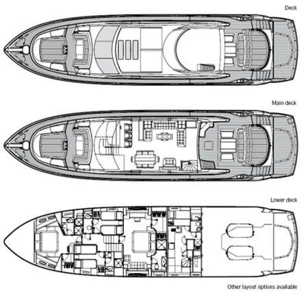 M/Y Alvium Yacht #8