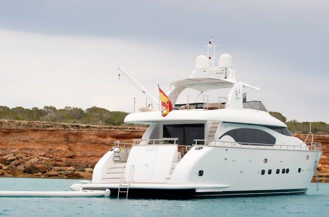M/Y Lex Yacht #2