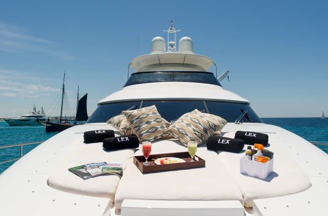 M/Y Lex Yacht #4