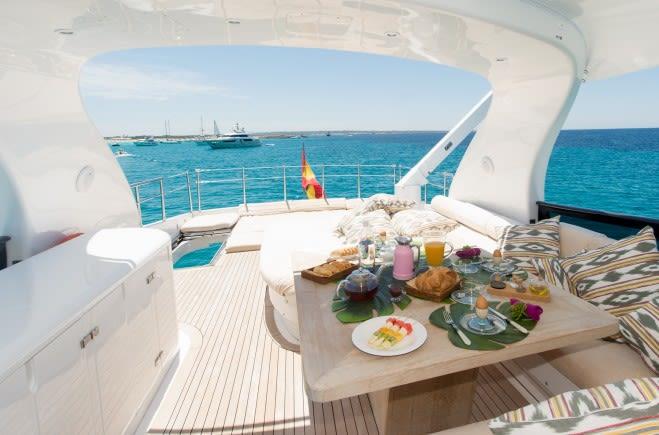 M/Y Lex Yacht #5