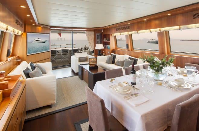 M/Y Lex Yacht #6