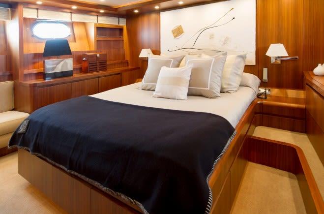 M/Y Lex Yacht #8