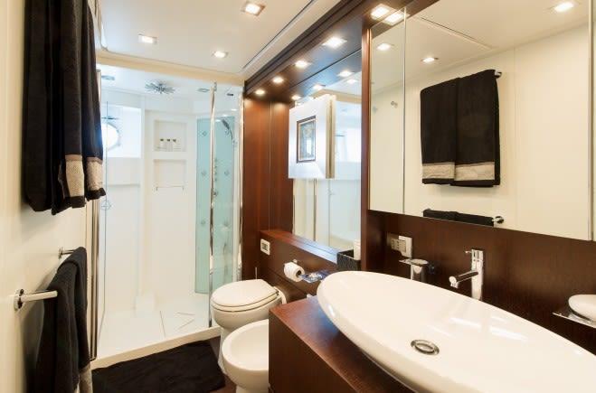 M/Y Lex Yacht #9