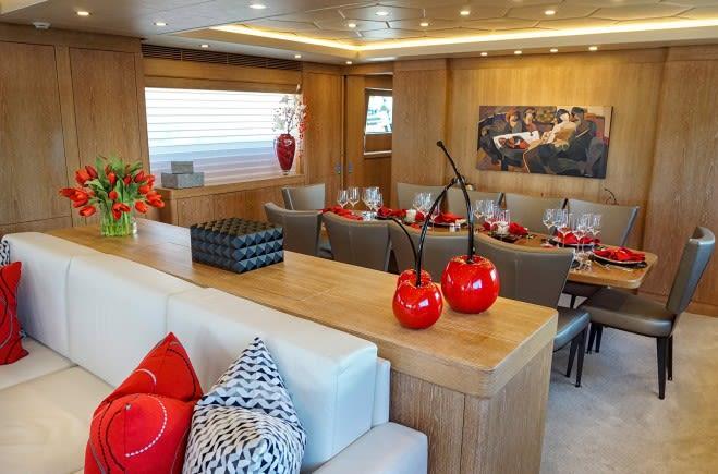 M/Y My Flower Yacht #3