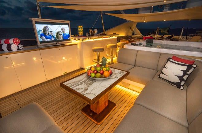 M/Y My Flower Yacht #12