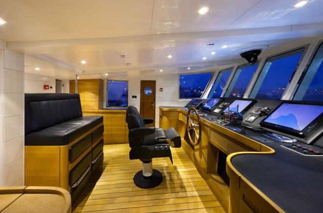 M/Y Vervece Yacht #10