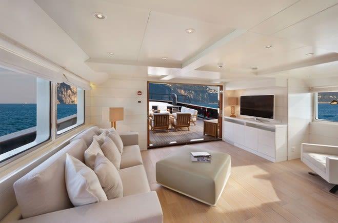 M/Y Vervece Yacht #5