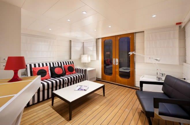 M/Y Vervece Yacht #15