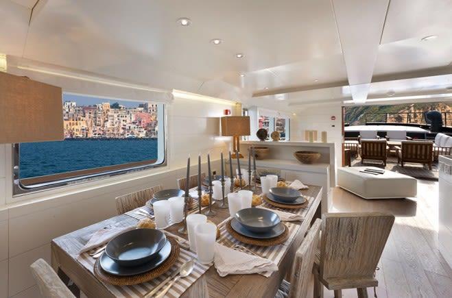 M/Y Vervece Yacht #9