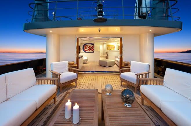 M/Y Vervece Yacht #4