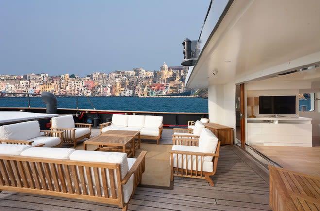 M/Y Vervece Yacht #2