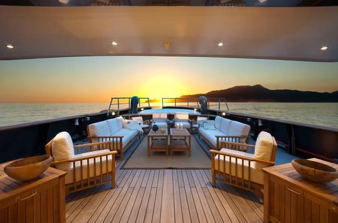 M/Y Vervece Yacht #3