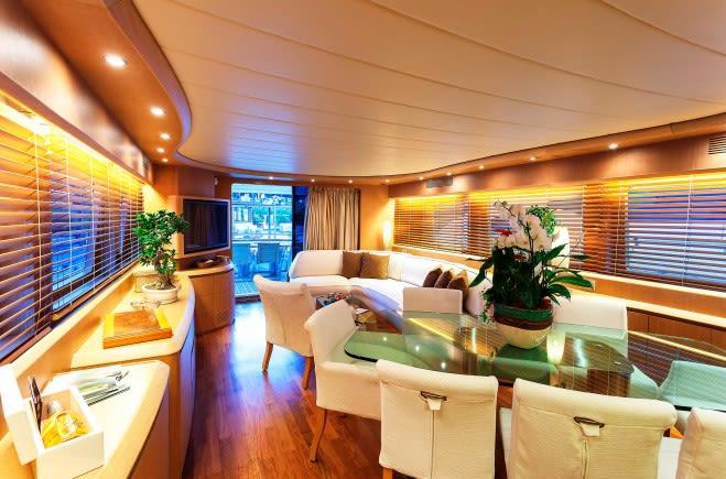 M/Y Sands1 Yacht #3