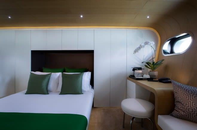M/Y Ocean Emerald Yacht #11
