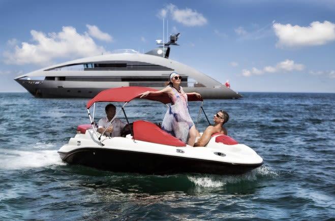 M/Y Ocean Emerald Yacht #2