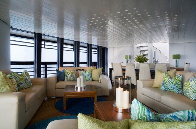 M/Y Ocean Emerald Yacht #4