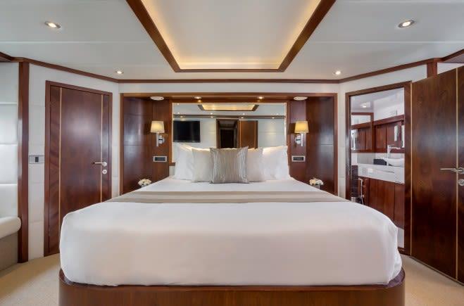 M/Y Mia Kai Yacht #10