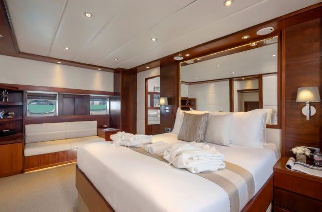 M/Y Mia Kai Yacht #12
