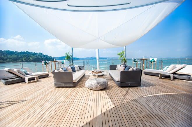 M/Y Saluzi Yacht #20