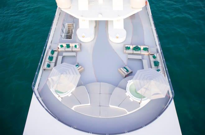 M/Y Saluzi Yacht #21